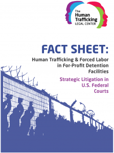 Home - Human Trafficking Legal Center