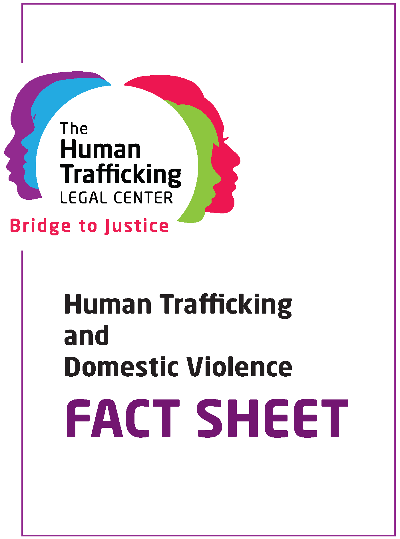 legal studies assessment human trafficking and Legal services assessment for trafficked children: cook county, illinois case study (loyola university, chicago, 2013) identifies the legal civil legal remedies and criminal restitution for human trafficking victims webinar, the office for victims of crime training & technical assistance.